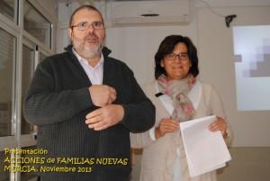 2013 11 23 AFN Murcia