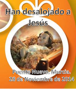2014 12 13 Fiesta Navidad Archena