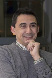 2015 03 01 Entrevista Rubén Serna